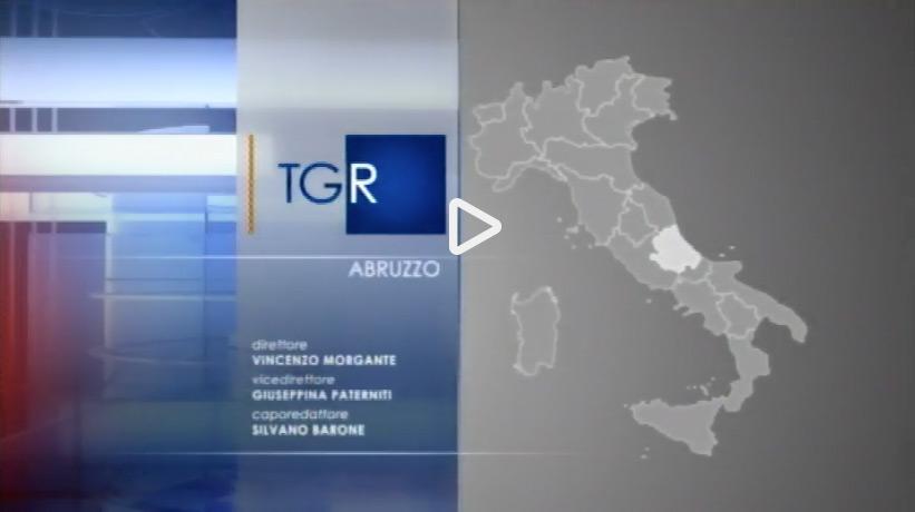 tg3 Abruzzo